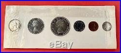 1954 Canada Complete PL Proof-Like Set In Original Perfect Mint Packaging