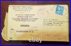 1955 US Mint Set Rare Unopened Complete Double Mint Set