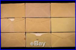 1957 1964 US MINT PROOF SET LOT with 1960 + 1960 Small Date / 9 Sets Complete
