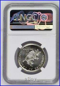 1959-78 Complete 60-Medal Heraldic Art Medal Set All NGC graded, MS67-69