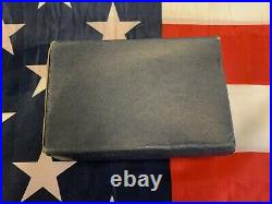 1971 Proof Set Sealed / Unopened Box of 4 Complete as Shipped by US Mint