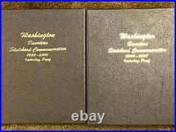 1999 2008 State Quarter P, D, S-Proof and S-Proof Silver Complete 200 Coin Set