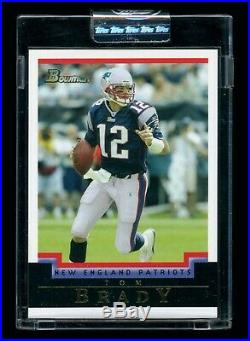 2004 Bowman Uncirculated White COMPLETE Set #20/165 with ROOKIE Manning Rivers RC