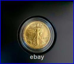2016 -w Centennial Gold 3 Coin Set Half Dollar Quarter Dime Us Mint Coa Complete