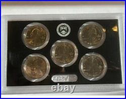 2019-2020 Complete Sets 10 Coins Unc. Super Rare Low Mintage