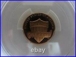2019 W Complete West Point Lincoln Set Pcgs Ms69, Pr, Rp, (3) Coin Set Fdoi
