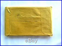 COMPLETE 20 COIN 1957 UNC DOUBLE Mint P & D SET USPS UNOPENED ENVELOPE