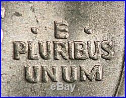 COMPLETE BU SET 1948-1963 50c FRANKLIN SILVER HALF DOLLARS CAPITAL PLASTICS 497