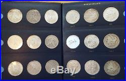COMPLETE Morgan Silver Dollar Set Coins 1878 to 1921 All Dates & Mint Marks