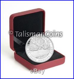Canada 2012 2013 Group of Seven Artists Complete 7 Coin $20 Silver Proof Set