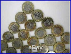 Japan Coin 47 Prefecture Coin Program 500yen Complete Set Bimetallic 47 Coin