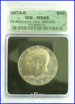 Kennedy Half Dollar Complete Set 221 Coins PDSS BU Proof Silver Proof Matte Etc
