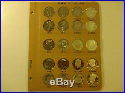 Kennedy Half Set Complete 1964-2016 P, D, S, S (178) Coins
