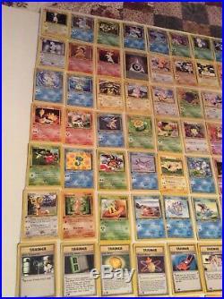 Pokemon Uncirculated Complete 1st. Ed. NEO GENESIS SET