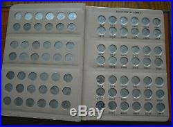 ROOSEVELT HEAD DIME COLLECTION 1946 to 2016 Complete a Set of 150 Uncirculated