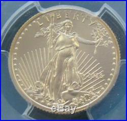 Rare 2016 Complete 1 of 250 Signature Saint Gaudens American Eagle Set PCGS MS70