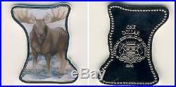 Somalia 2008 Animals Complete set 6 unusual silvered coins UNC