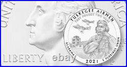 State, Territory, ABQ Quarters COMPLETE SET 1999-2021 PD&S 270 Unc qtrs REDUCED