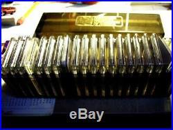 Susan B. Anthony Dollar/Complete Set Slabbed 1979-81, 1999 18 Coins