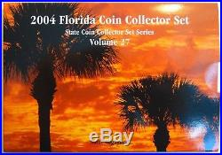 The Complete Quarter Collector Set Box 1999-2009 50 State Quarters +Territories